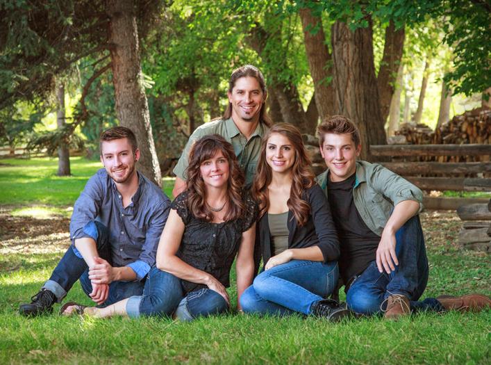 Marcus Family-160
