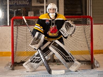 Reigan Hockey